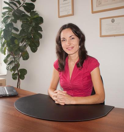 Lidia Páez - Psicoterapeuta